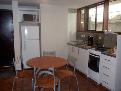 Cuenca one bedroom apartment